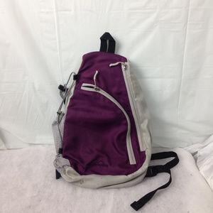 Eddie Bauer Crossbody Backpack